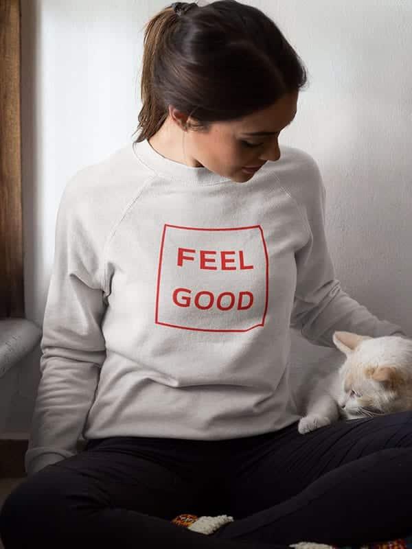 Sweater Feel Good