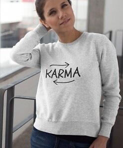 Sweater Karma