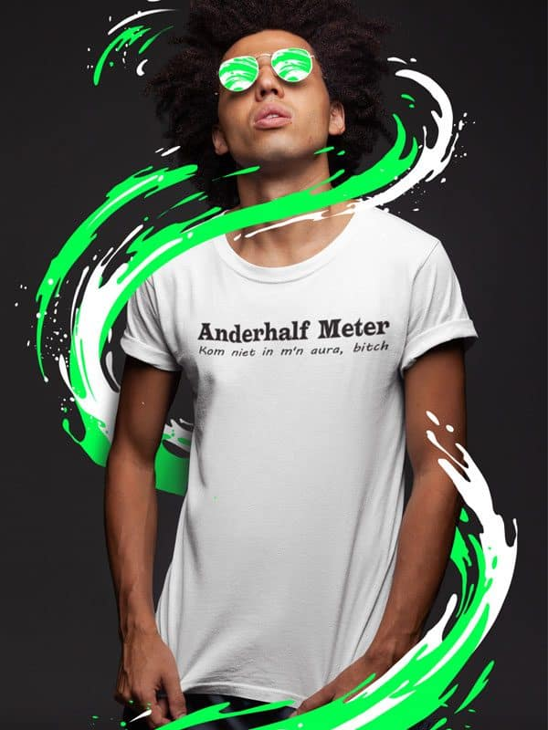 Anderhalf Meter T-Shirt