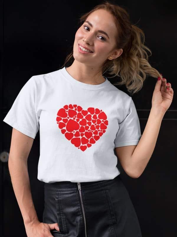 T-Shirt-met-rood-hart