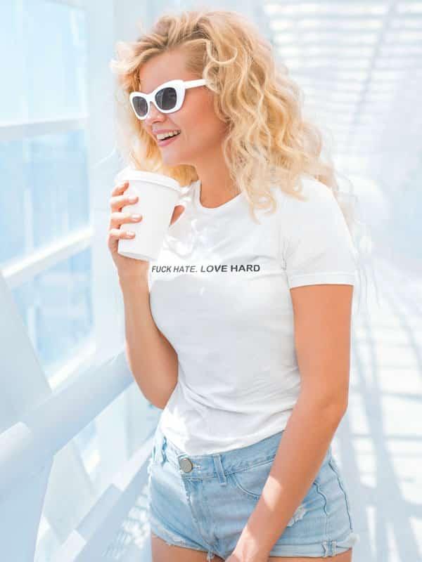 Love Hard T-Shirt