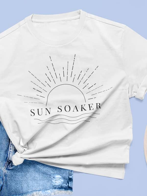Sun Soaker T-Shirt